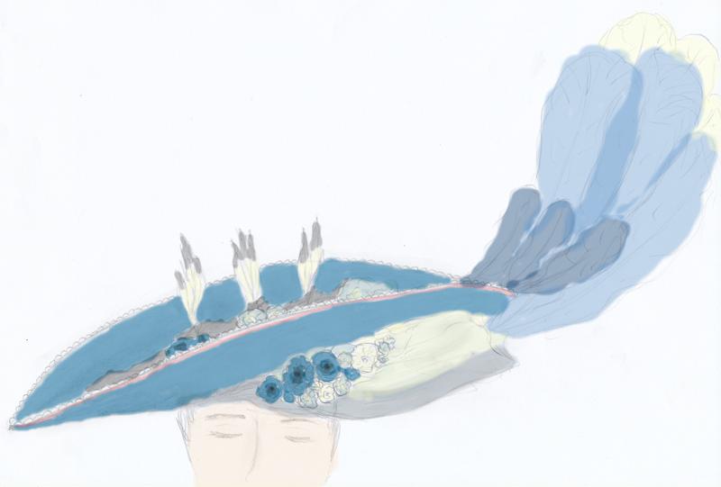 Julia-Spizzica-Design-Titanic-Hat