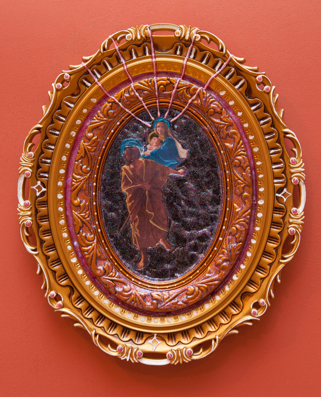 Roseate Icon