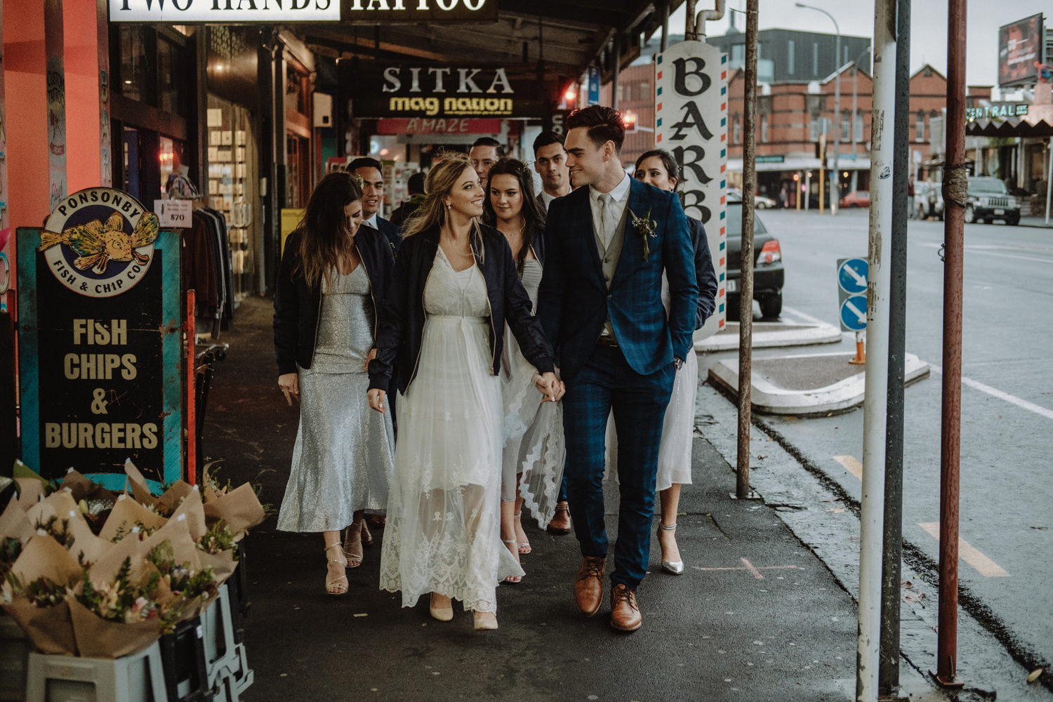 AUCKLAND WEDDING PHOTOGRAPHER ::  PONSONBY, AUCKLAND, NZ :: SHAYDE+MICAH79.jpg