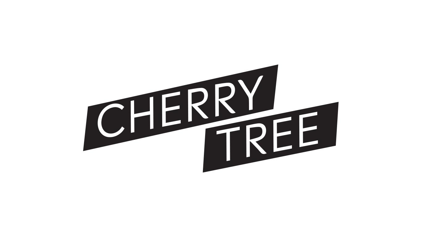 CHERRY TREE |  Sharp, Edgy, Modern