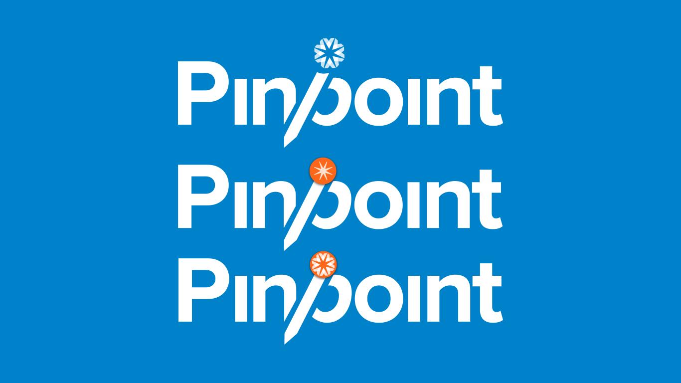 PINPOINT |  Pin