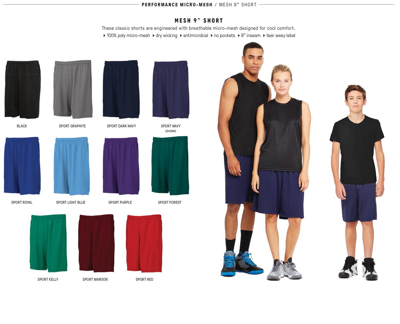 Ultimate Shorts