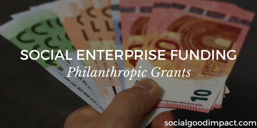 social entrepreneur — Blog — Social Good Impact