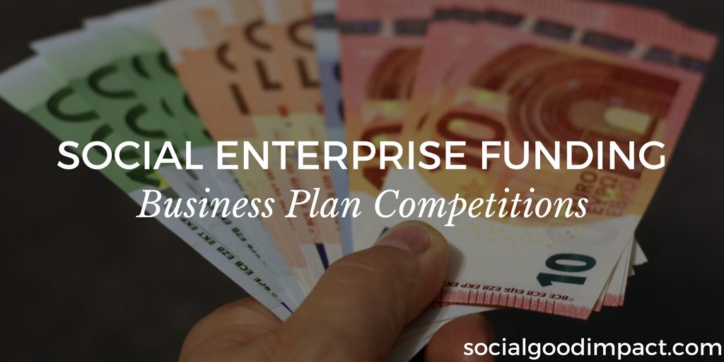 Are you looking for funding for your social enterprise? Click through for the list of social enterprise funding options!