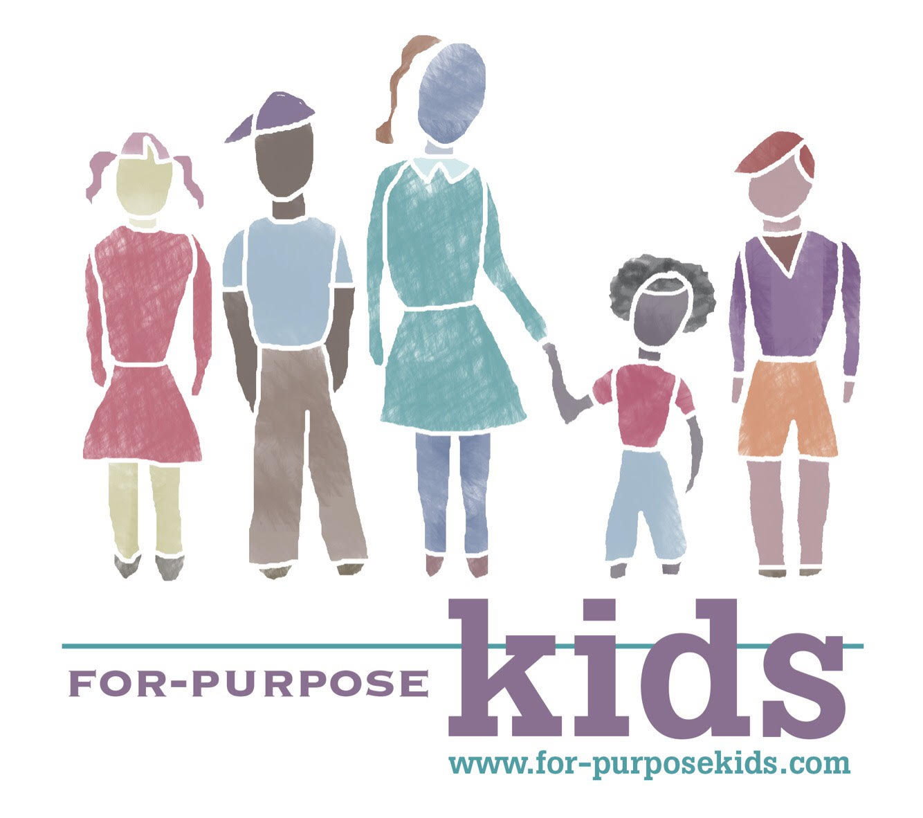 For-Purpose Kids - Click through for discount!