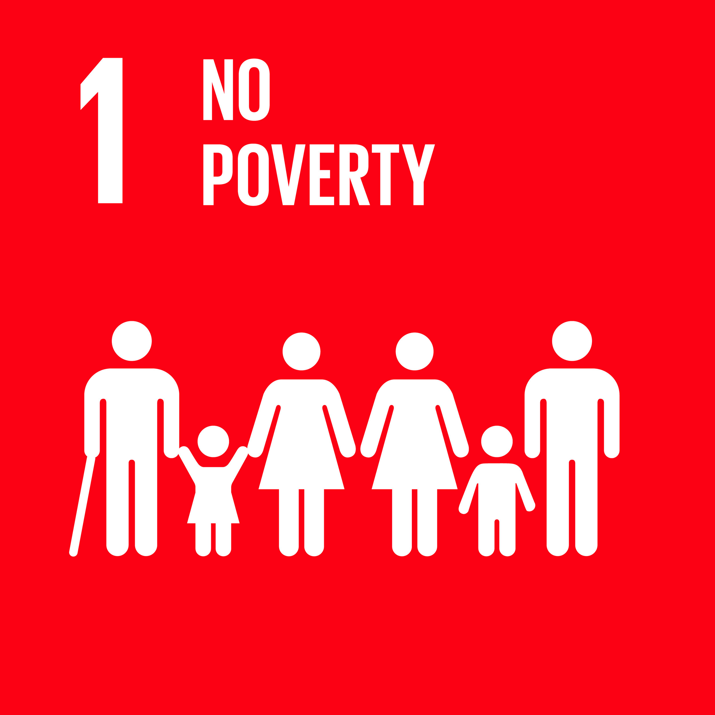 Sustainable Development Goals 1