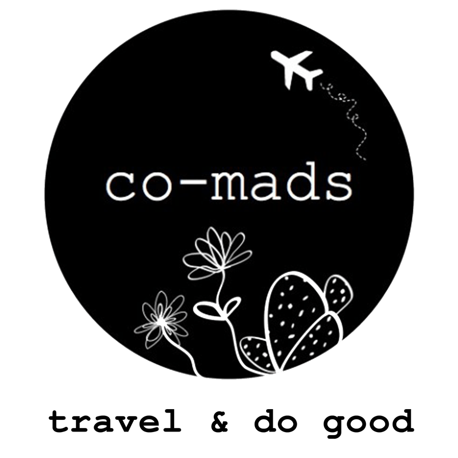 Social Enterprise Deal - Co-Mads