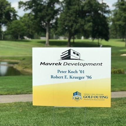 Monday golf outings for good causes! @sihscleveland
