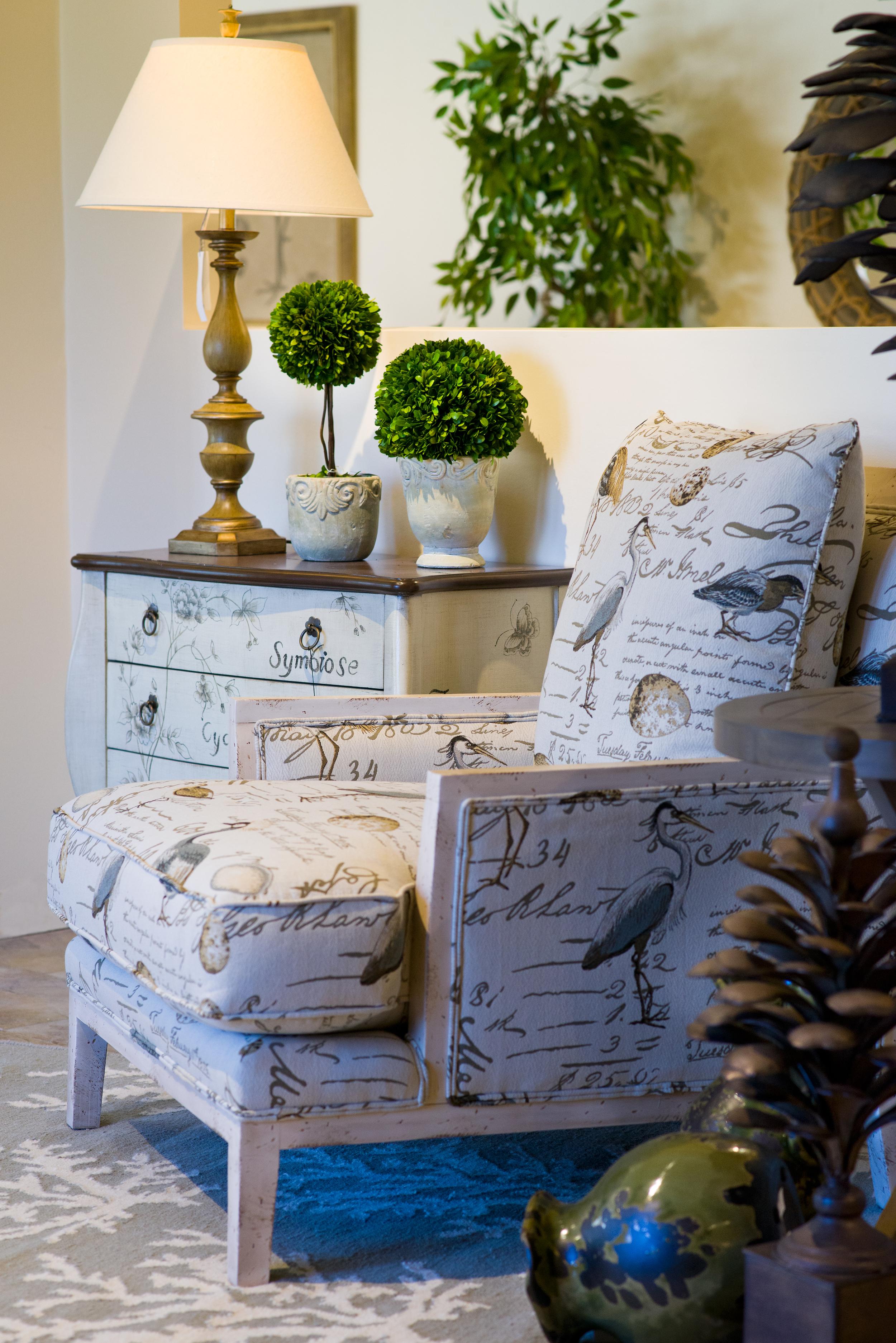Americana Furniture