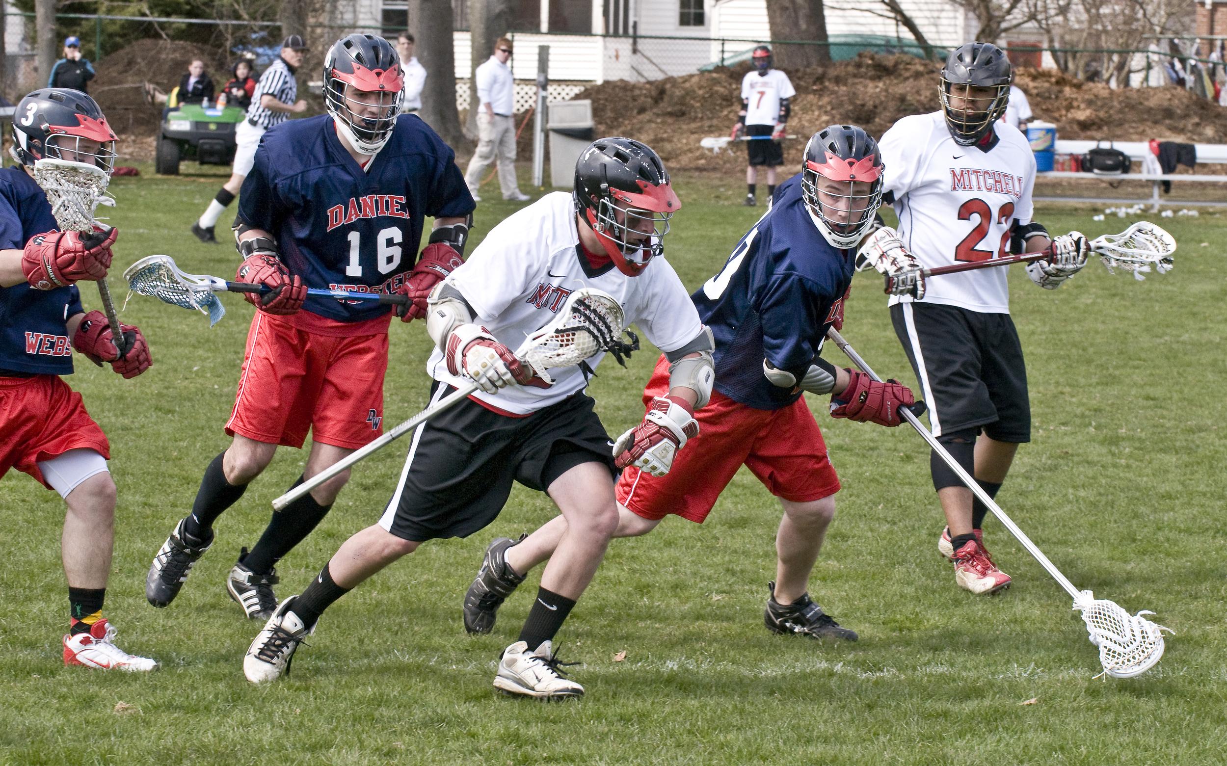 Mitchell College Lacrosse