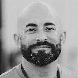 Sean Vega - Meet the man behind the RCC legacy, brilliant show designs, trendsetting battery arrangements and practical pedagogy.