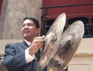 Kevin Shah