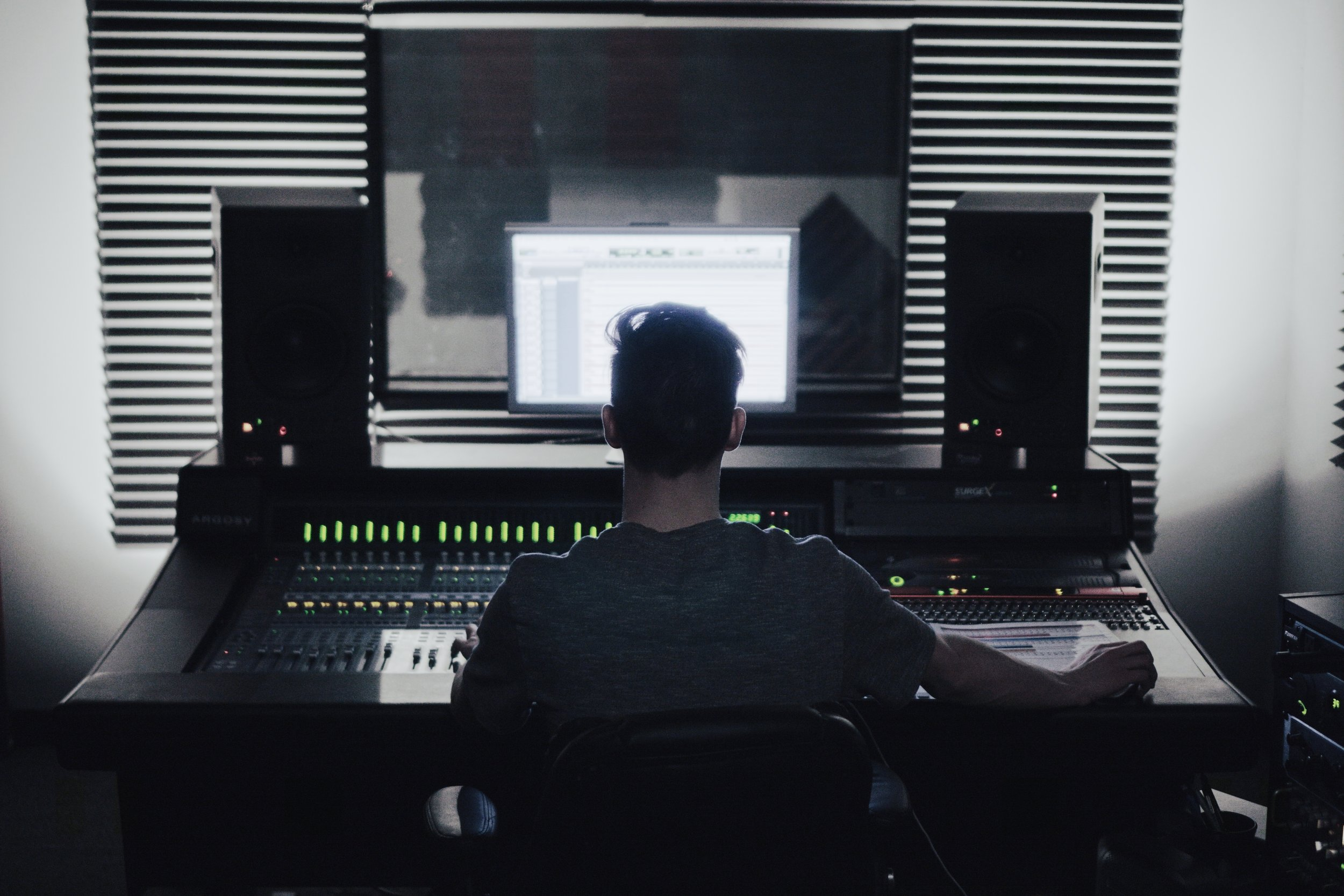 Music Production -