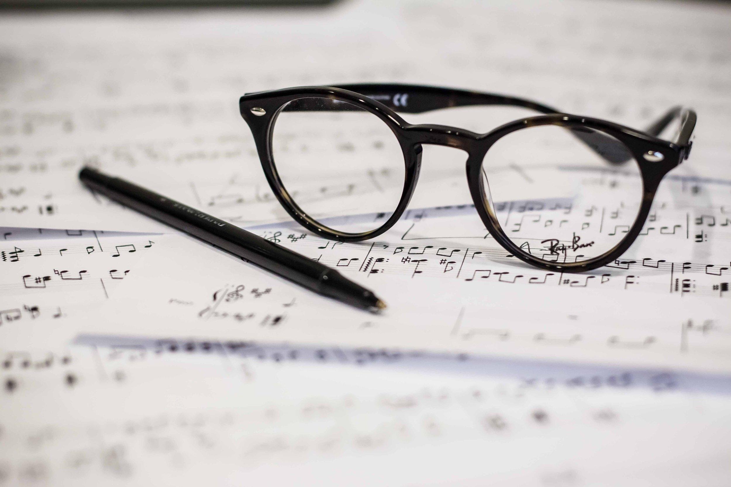 Designers &Percussion Instructors -