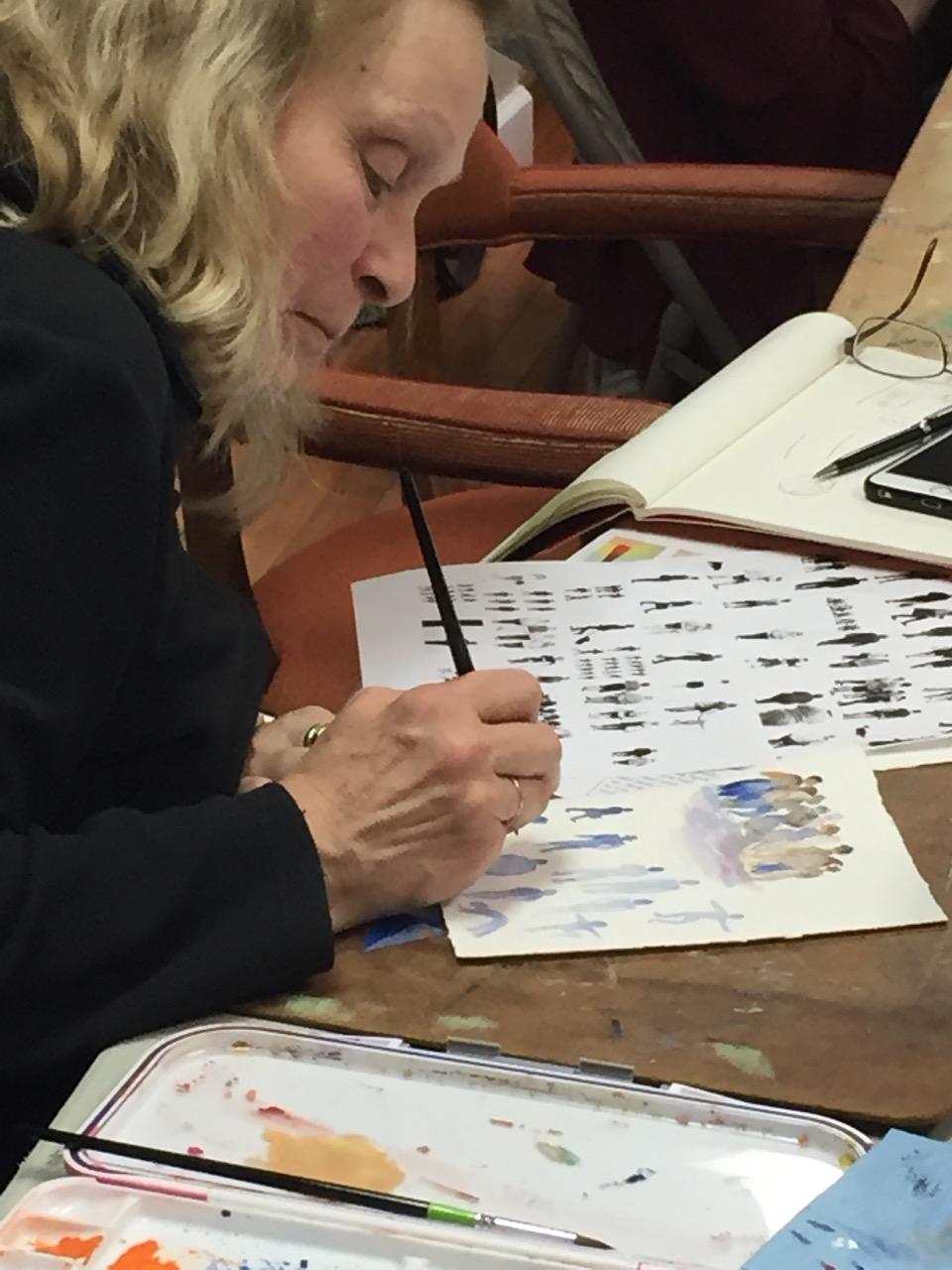 Ann painting figures.jpg