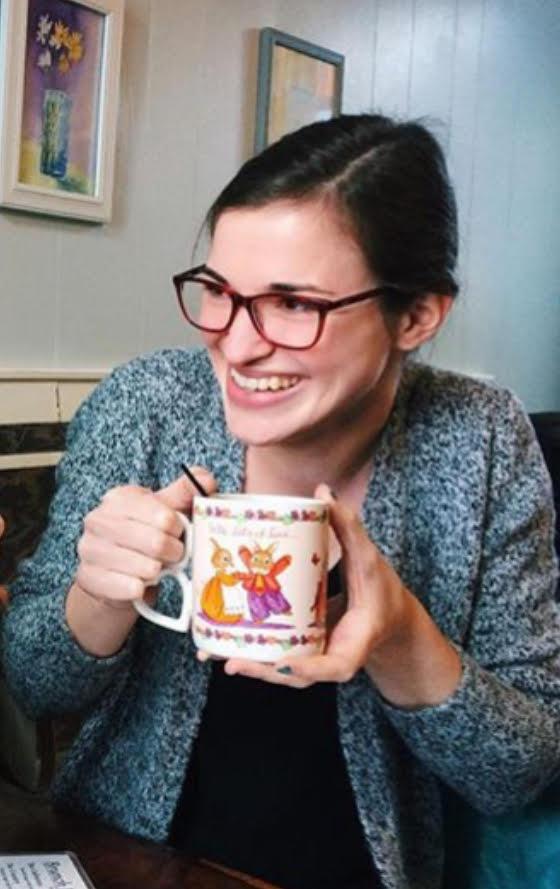 Laura-Paige Mertins