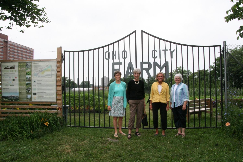 Ohio City Farms