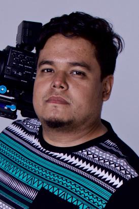 Oswaldo Martinez, USA -