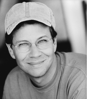Rick Cleveland, playwright, LA7 - Rick Cleveland is an Emmy winning writer/producer whose television credits include
