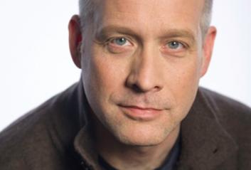 Eric Simonson, dkaf founder