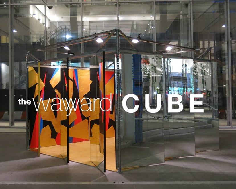 The Wayward Cube - Directed by Maria T. Alvarado, United StatesIn 2017, architect and artist Bolek Ryzinski created his first Art Space, a 12' x 12' x 9' cube with twelve rotating, mirrored and painted panels that produce a kinetic, kaleidoscopic experience. Wayward Cube presents the process of creating the Cube from conception to completion. The unveiling of the Cube was accompanied by music composed by award-winning composer Shiuan Chang and the New York choral group Ekemeles Ensemble.