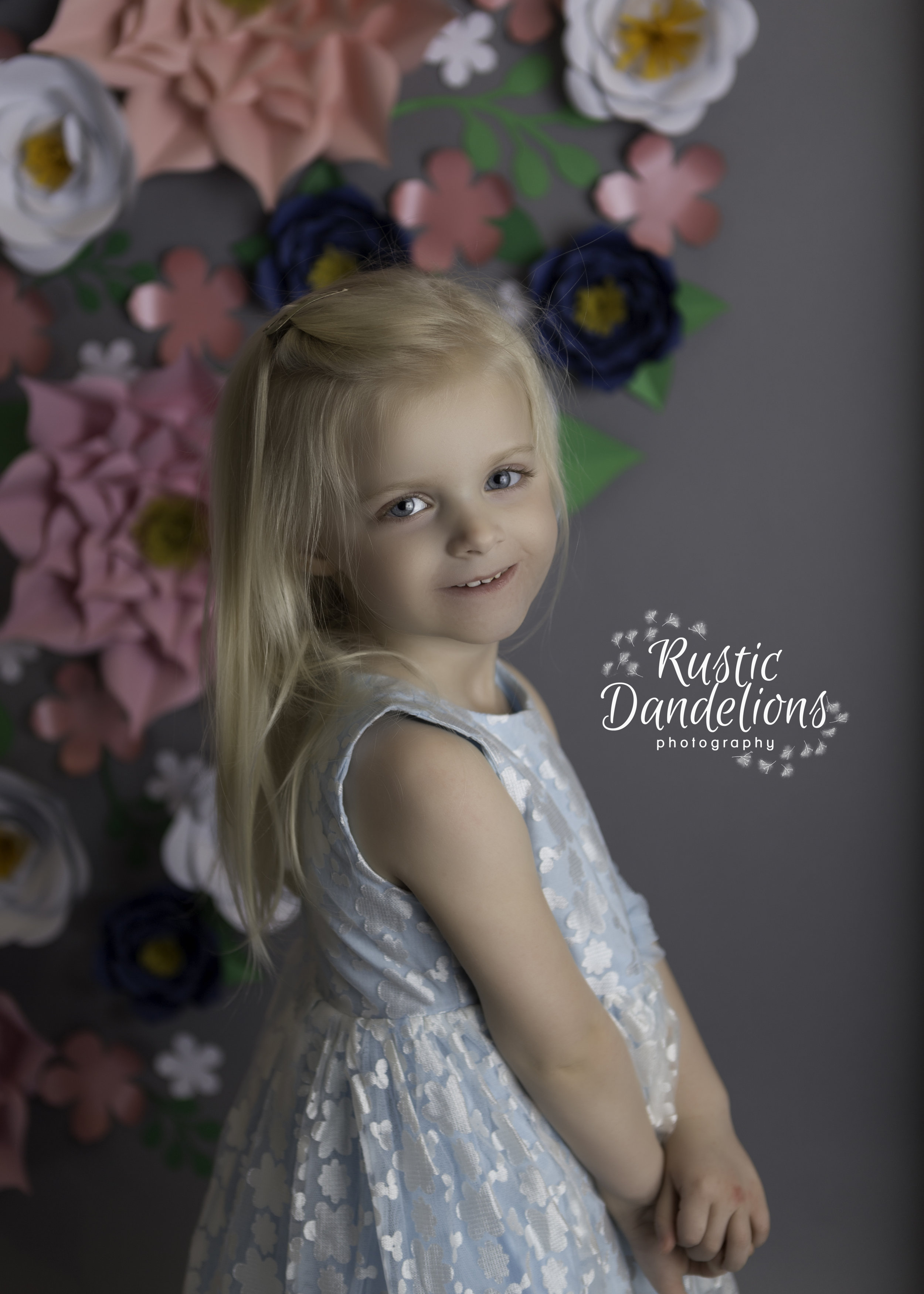 Then I had the pleasure of photographing this blonde haired beauty!