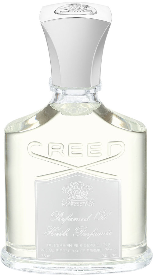 CREED // SPRING FLOWER OIL