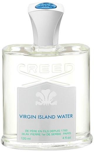 CREED // VIRGIN ISLAND WATER