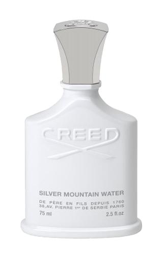 CREED // SILVER MOUNTAIN WATER