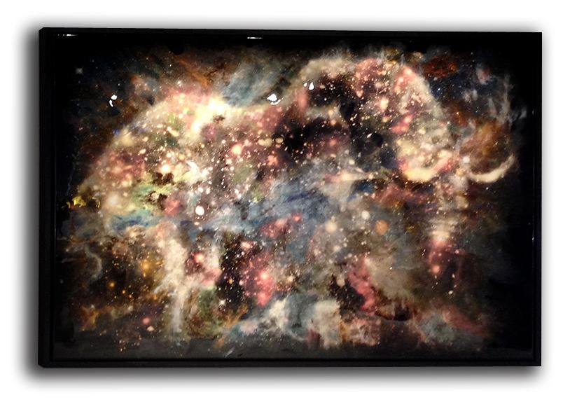 Cosmic mind - Gentle Giants 2 - 65 by 85.jpg