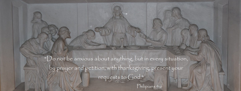 Prayer Request — St  John the Evangelist Catholic Church