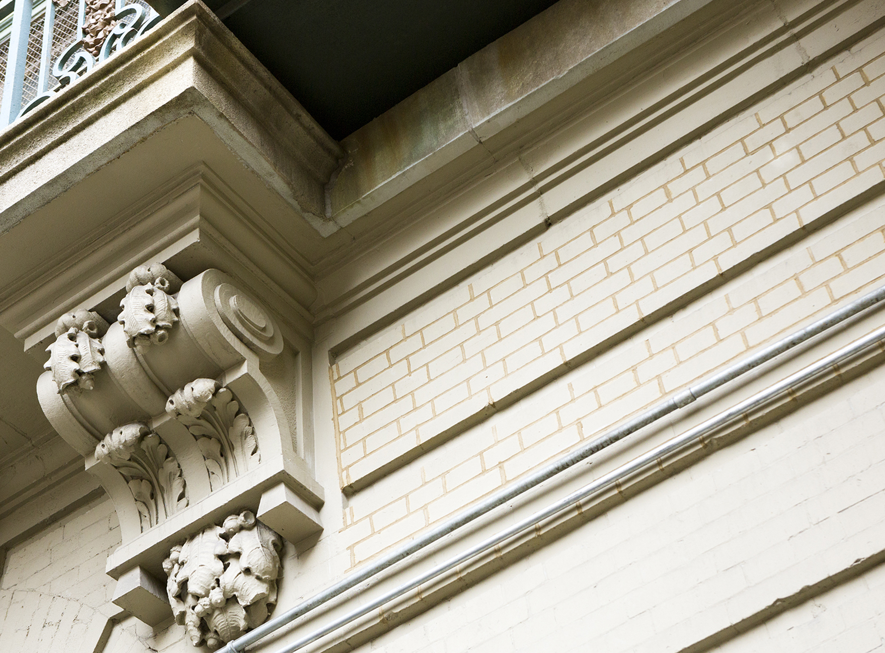 PPAS 17 Exterior Detail