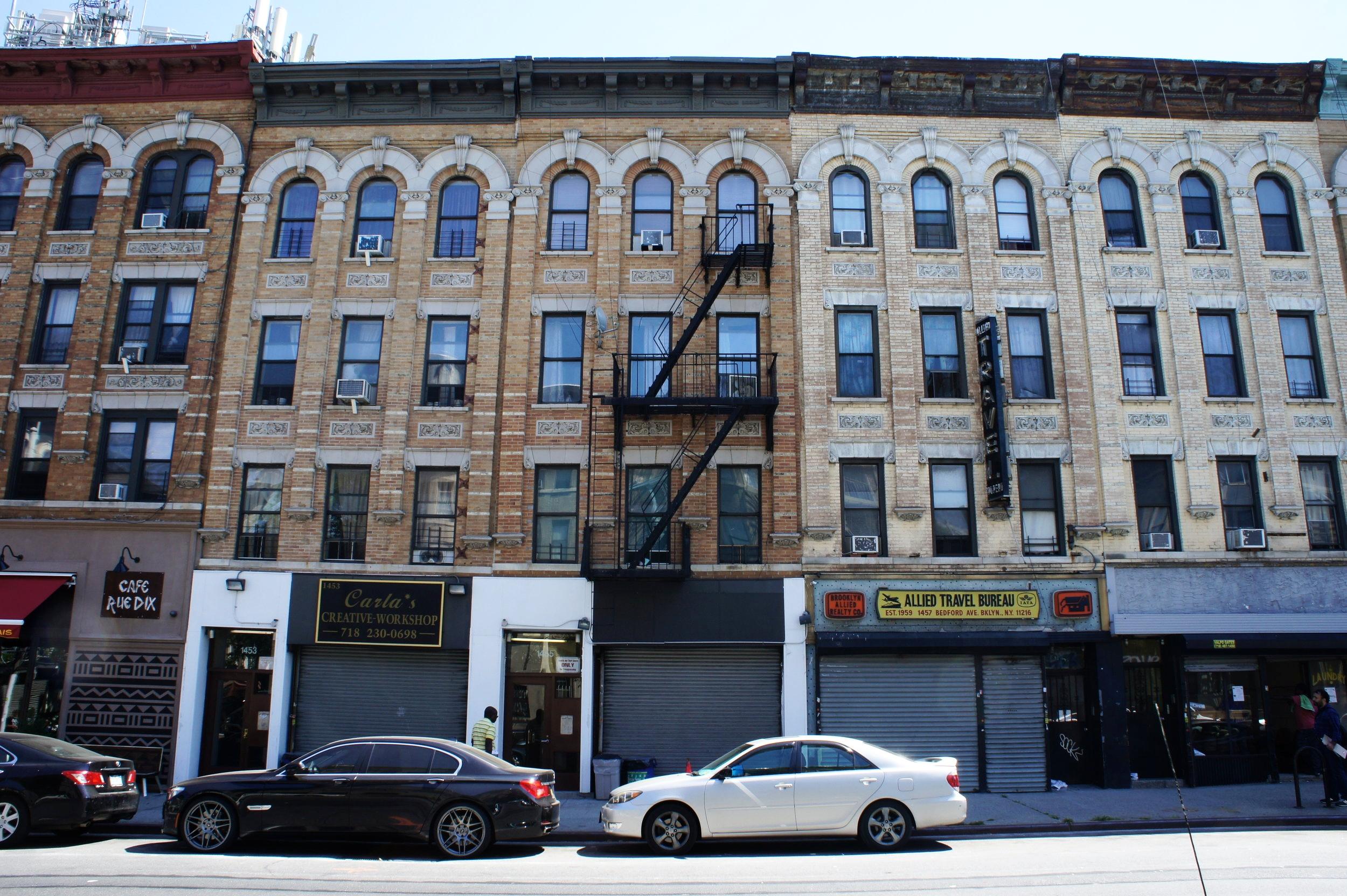 BEC Bedford Avenue