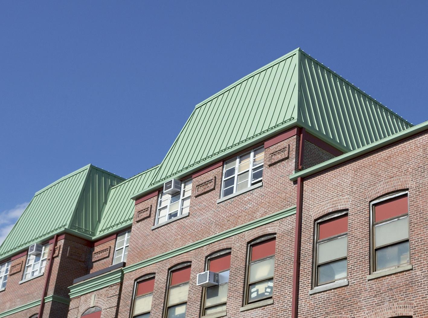 Abington Elementary Exterior