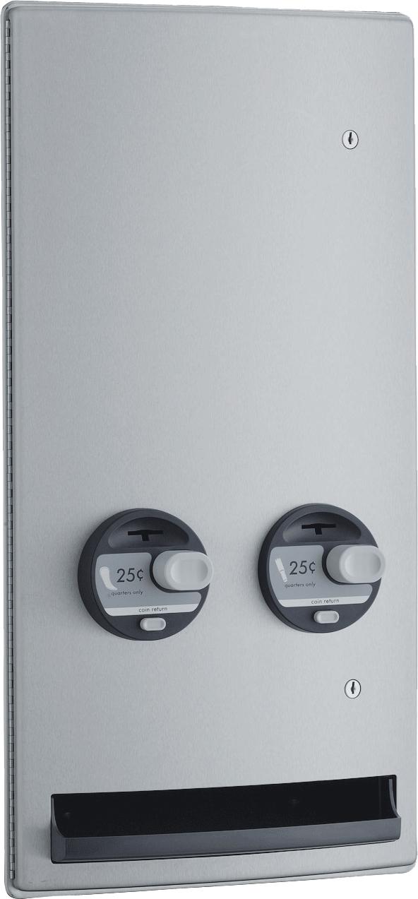 Napkin - Tampon Vending Machine