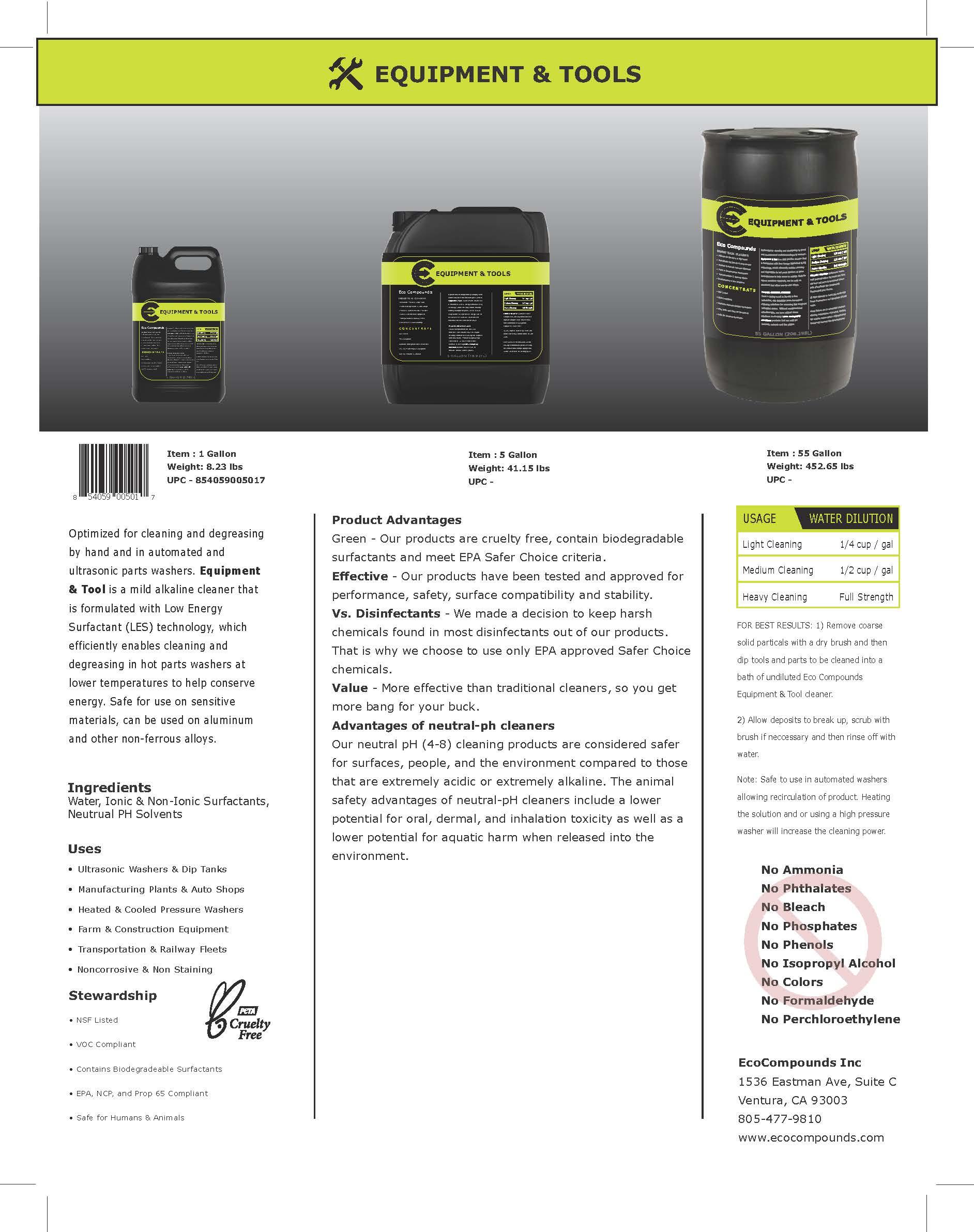 Equipment Sell Sheet.jpg