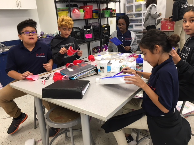 Making Wind Turbines - 6th Grade / Energy and Power