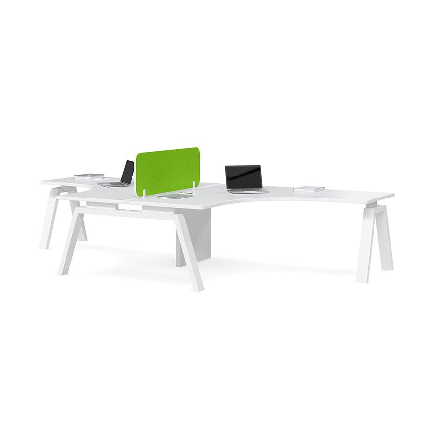Keywork - 2-Way Workstations