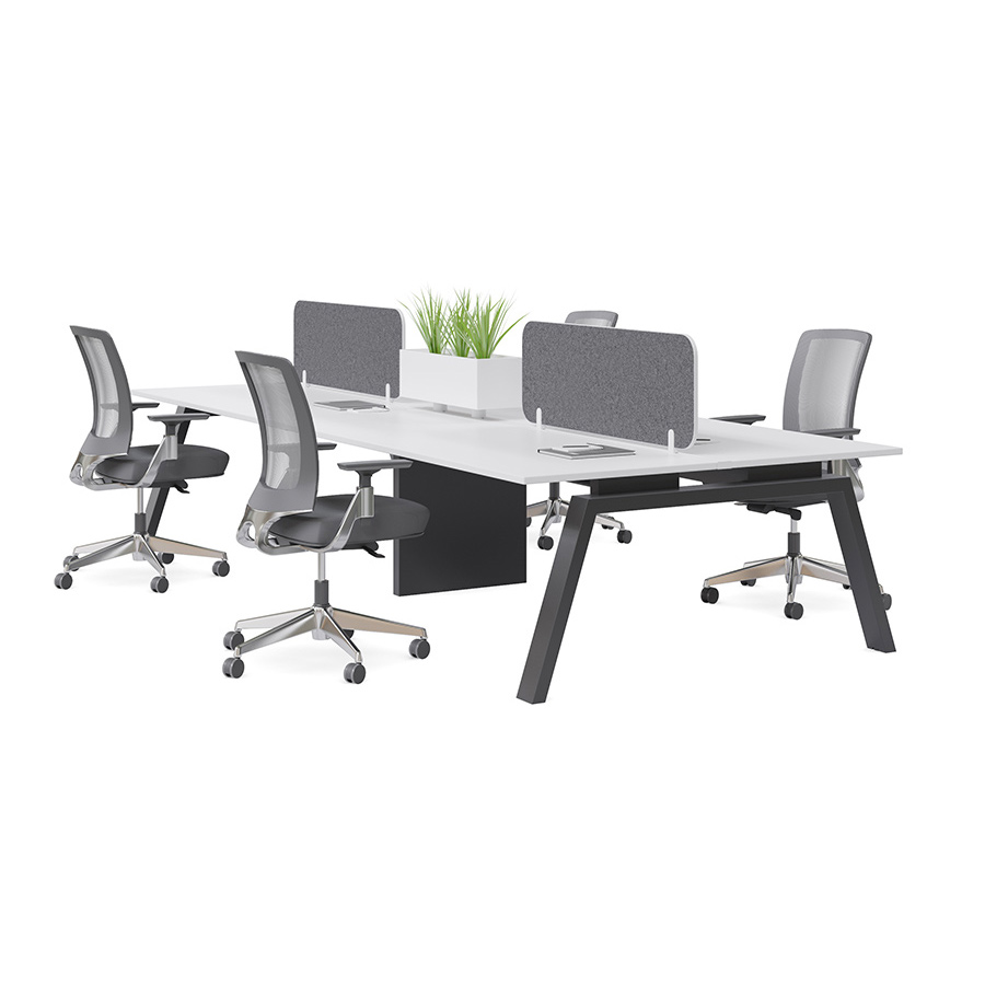 Keywork - Double Sided Workstations