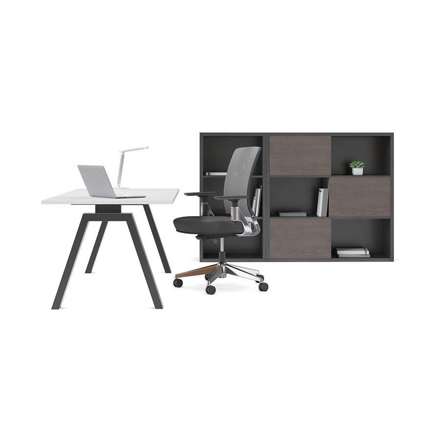Keywork - Executive Desk
