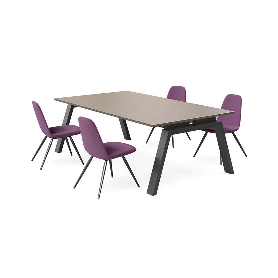 Keywork - Meeting Table