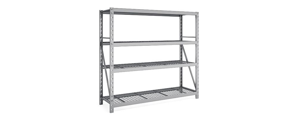 Heavy Duty Shelf Unit