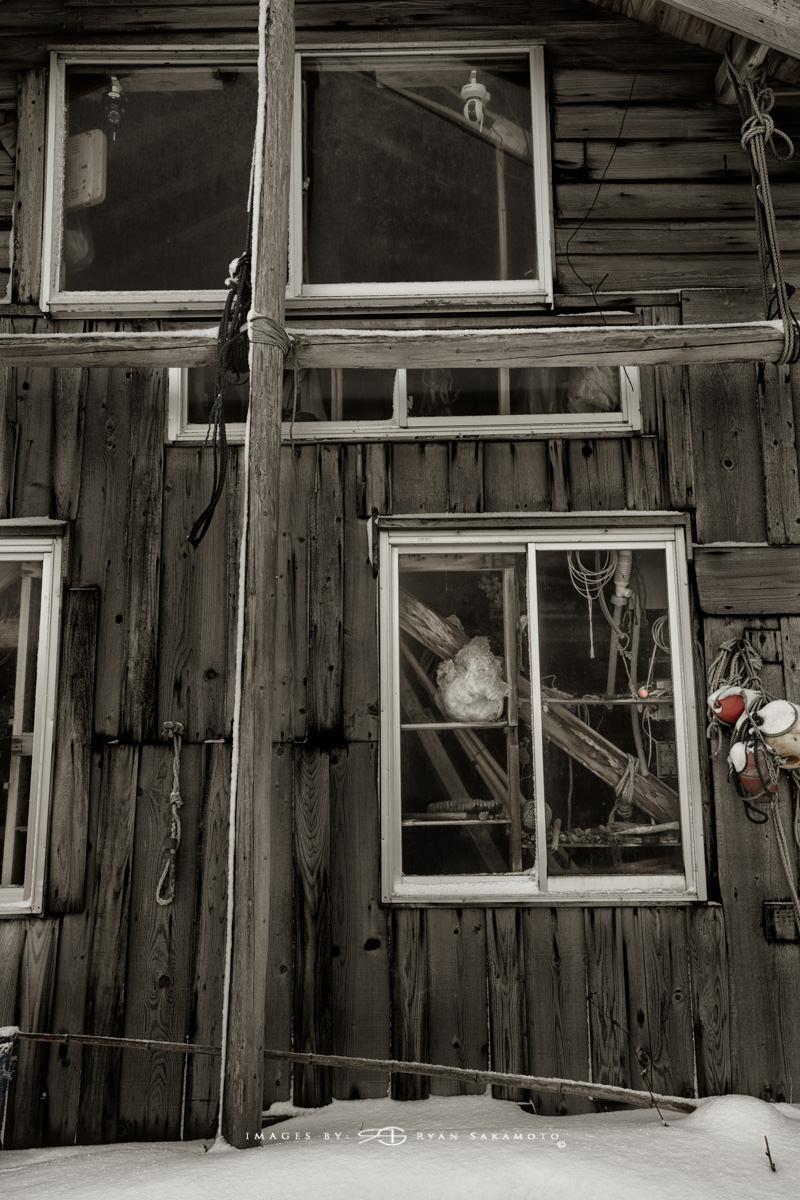 Haboro iMages by Ryan Sakamoto (www.ryansakamoto.com)