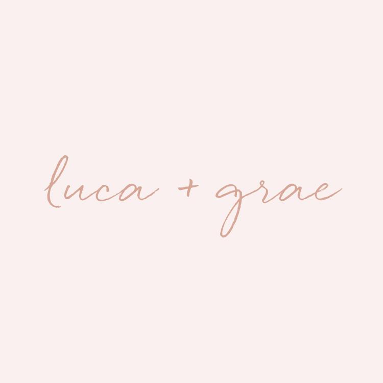 Luca + Grae -