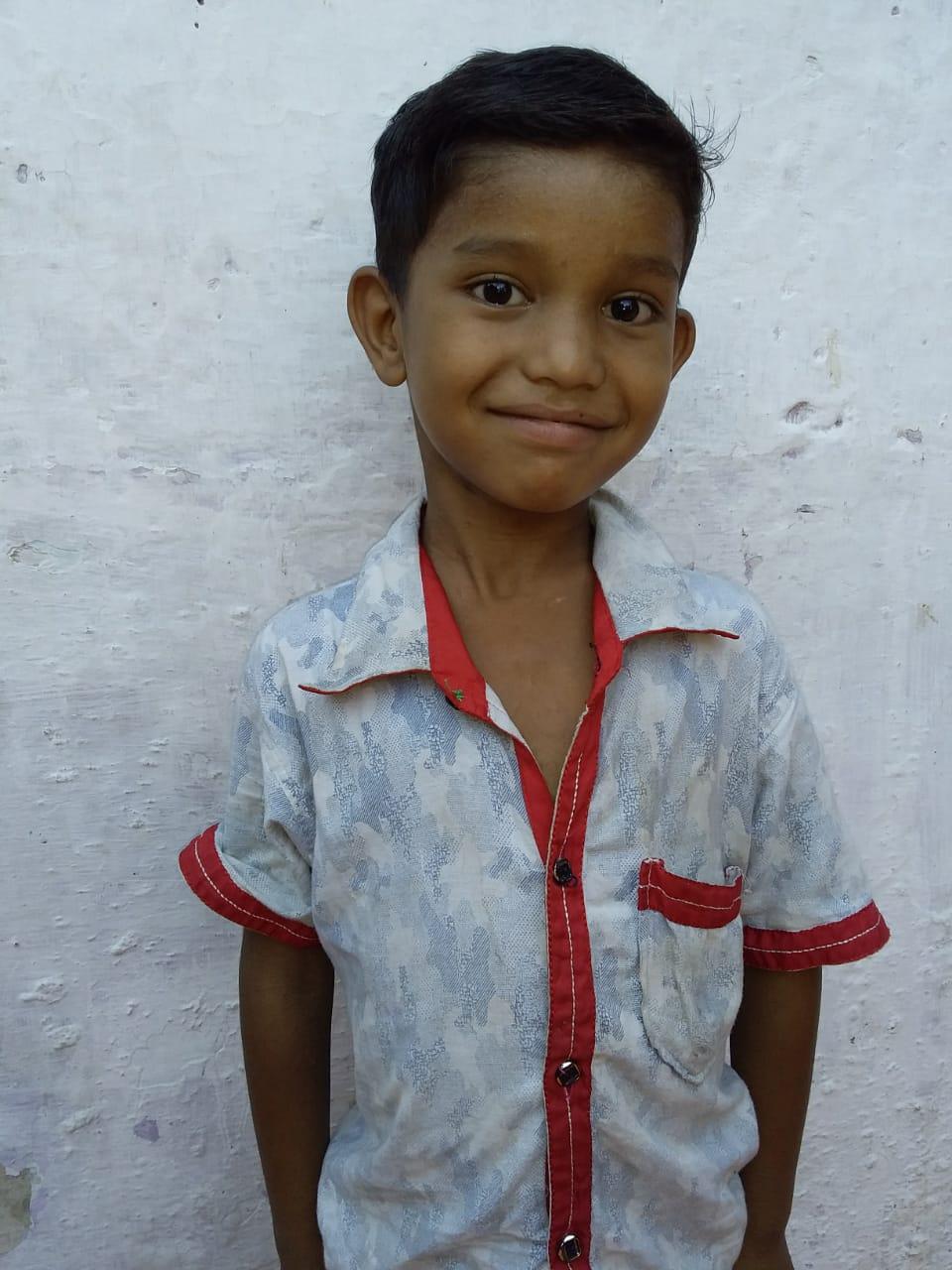 Meet Ansh