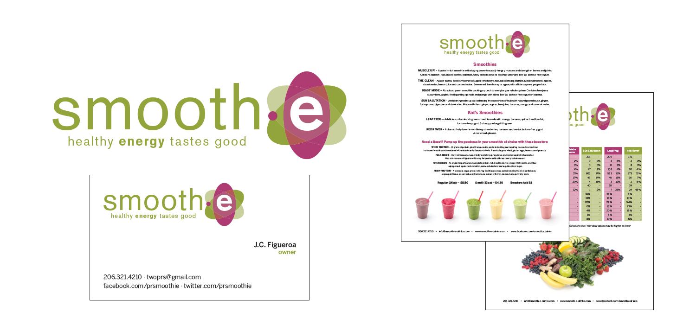 smooth•e