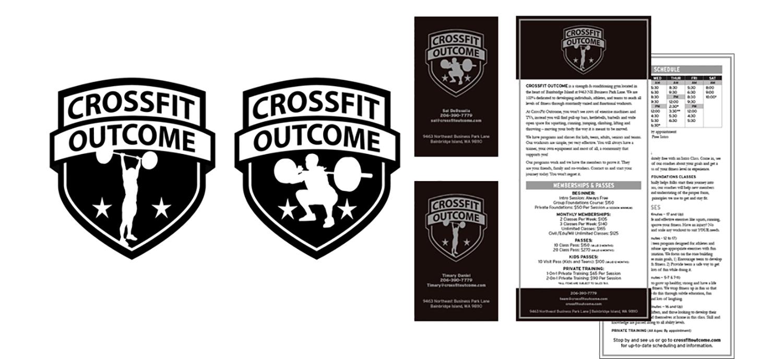 CROSSFIT OUTCOME