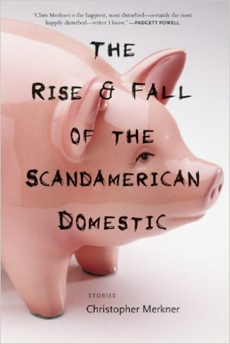 The Rise & Fall of the Scandamerican Domestic