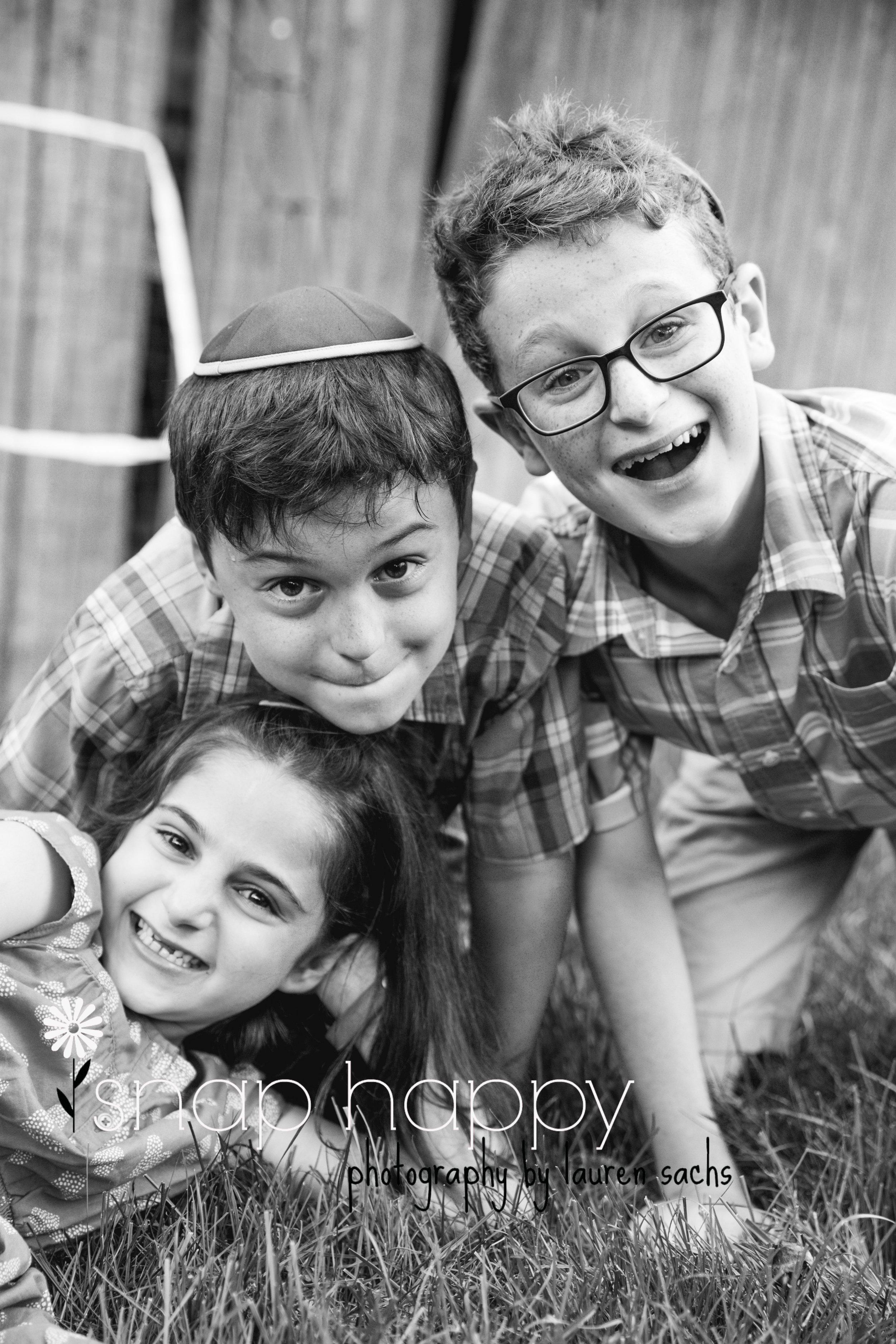#Siblings -