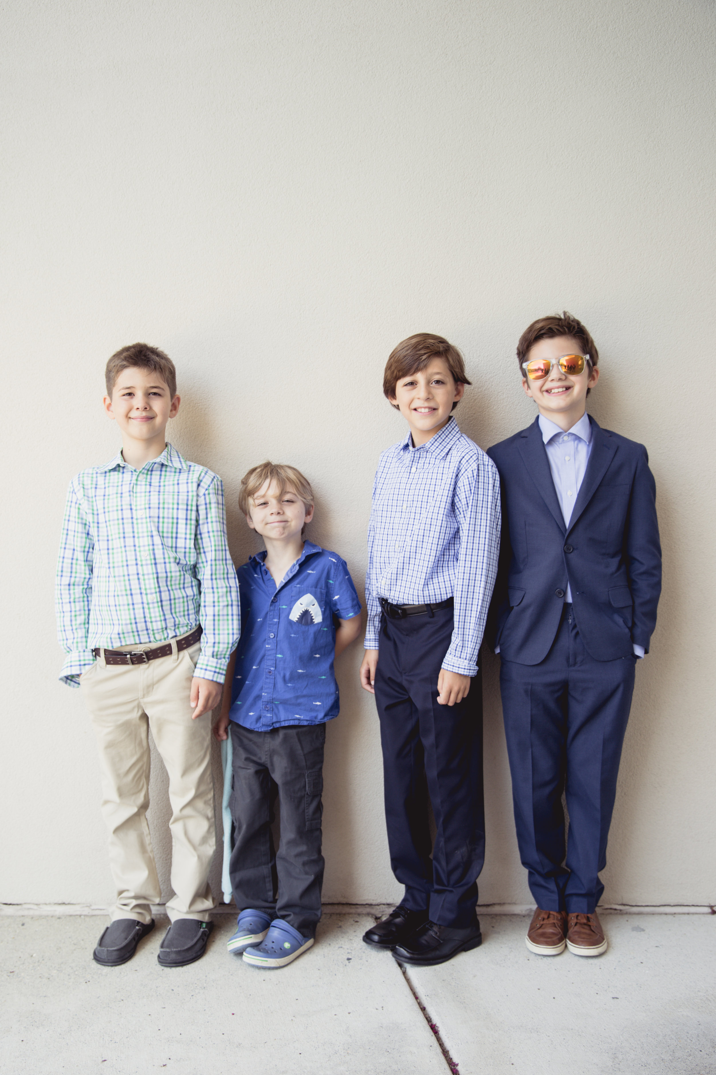 Cousins. #BoyPower -